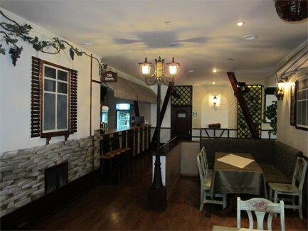 рестораны в Орле